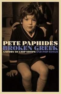 Broken Greek: RADIO 4 BOOK OF THE WEEK