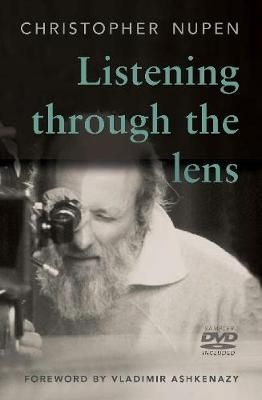 Listening through the lens