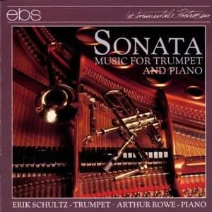 Sonata - Music For Trumpet & Piano