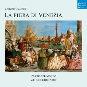 Antonio Salieri: La Fiera di Venezia