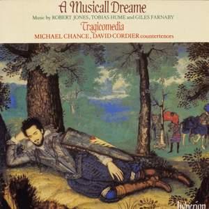 A Musicall Dreame