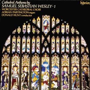 Wesley: Anthems, Vol. 1