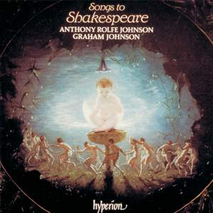 Songs to Shakespeare