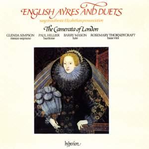 English Ayres & Duets