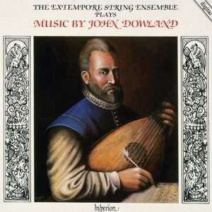 Dowland: Consort Music