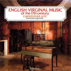 English Virginal Music of the 17th century