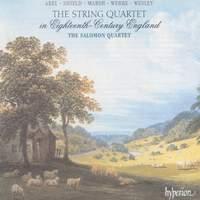 Orpheus: The String Quartet in 18th-century England
