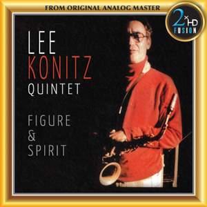 Lee Konitz Quintet, Figure and Spirit