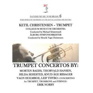 Danish Music for Brass 6