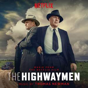The Highwaymen (Music From the Netflix Film) Product Image