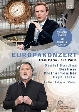 Europakonzert 2019 from Paris