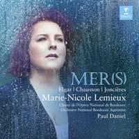 Mer(s) - Elgar, Chausson, Joncières