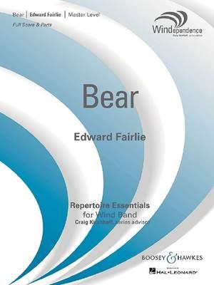 Fairlie, E: Bear
