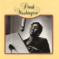 The Complete Dinah Washington On Mercury, Vol. 3 (1952-1954)