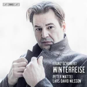 Schubert: Winterreise, Op. 89, D911
