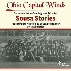 Sousa Stories