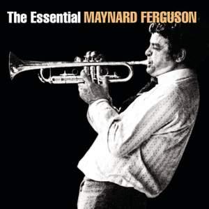 The Essential Maynard Ferguson Product Image