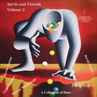 Jarvis and Friends, Vol. 2