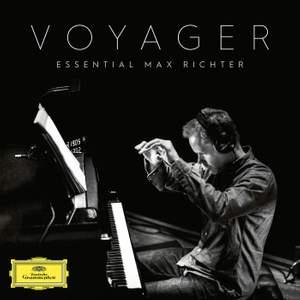 Max Richter - Voyager