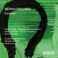 Bernhard Lang: ParZeFool