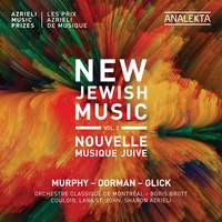 New Jewish Music, Vol. 2