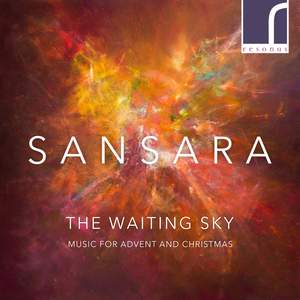 The Waiting Sky: Music for Advent and Christmas