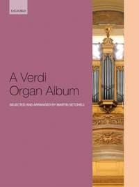 A Verdi Organ Album