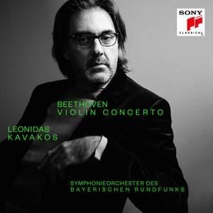 Beethoven: Violin Concerto & Septet