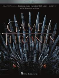Ramin Djawadi: Game of Thrones - Season 8