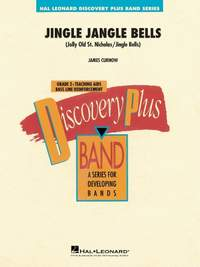 James Curnow: Jingle Jangle Bells