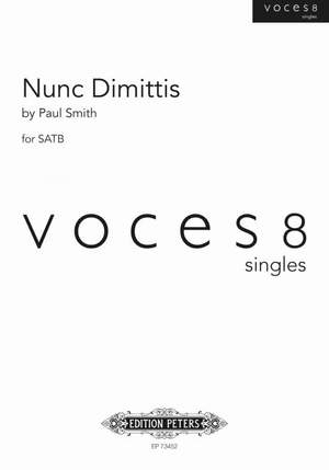 Paul Smith: Nunc Dimittis