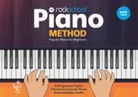 Tim Bennett-Hart_Jono Harrison: Rockschool Piano Method Book 2