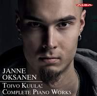 Toivo Kuula: Complete Piano Works