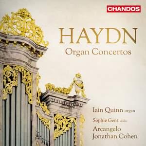 Haydn Organ Concerti