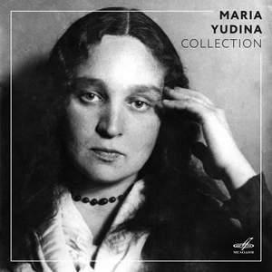 Maria Yudina: Anniversary Edition