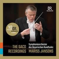 Mariss Jansons: The SACD Recordings