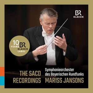 Mariss Jansons: The SACD Recordings