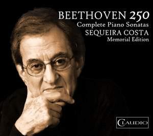 Beethoven 250: Complete Piano Sonatas