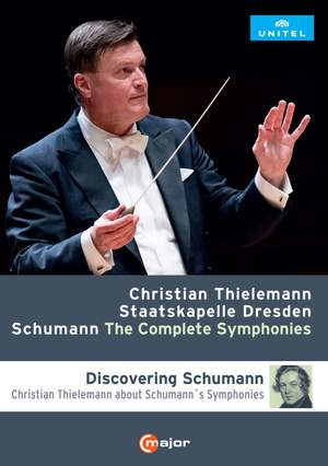 Schumann: The Complete Symphonies and Discovering Schumann