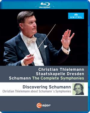 Schumann: The Complete Symphonies & Discovering Schumann Product Image