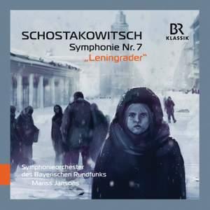 Shostakovich: Symphony No. 7 Product Image