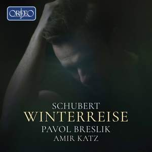 Schubert: Winterreise Product Image