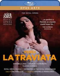 Verdi: La traviata (Blu-ray)