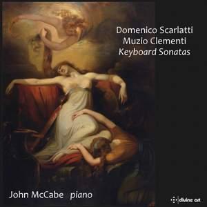 Scarlatti and Clementi: Keyboard Sonatas Product Image