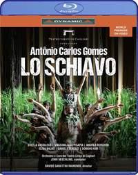 Antônio Carlos Gomes: Lo Schiavo