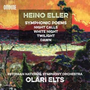 Heino Eller: Night Calls