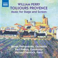 William Perry: Toujours Provence