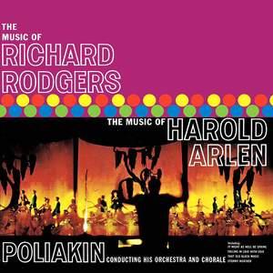 The Music Of Richard Rodgers & Harold Arlen