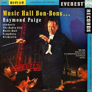 Music Hall Bon Bons