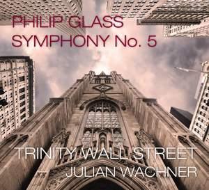 Glass: Symphony No. 5
